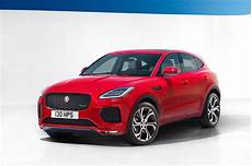 All New Jaguar E Pace Suv Everything You Need To By