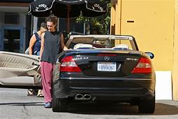 Stars And Their Cars 64 Celebrities Rides  Zimbio