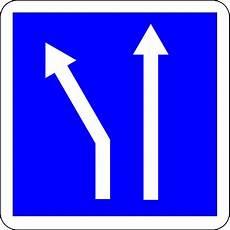 article l121 6 du code de la route panneau d indication d affectation de voies en wikip 233 dia