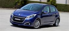 Peugeot 208 2018 Review Price Features