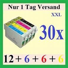tinte patronen f 252 r epson stylus sx410 sx100 sx110 sx115