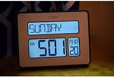 simple atomic digital wall clock w backlight extra large numbers back light pm 689744619244 ebay