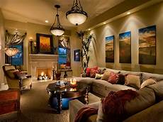 Home Decor Ideas With Lights by Living Room Lighting Tips Hgtv