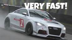 550hp nothelle audi tt rs lovely sounds