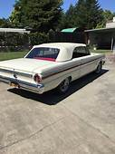 1965 Ford Falcon Sprint For Sale 2105336  Hemmings Motor