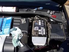 vw touran batterie wechseln anleitung zum dsg 214 lwechsel