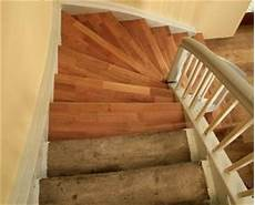 alte treppe was tun