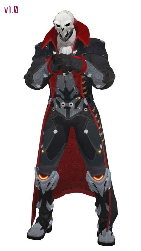 Dracula Reaper
