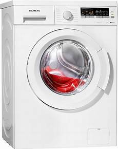 siemens waschmaschine wm14q442 a 7 kg 1400 u min