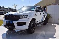 2018 Ford Ranger 3 2 Cab 4x4 Wildtrak Cab