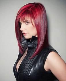 Rote Haare Frisuren - frisur rote haare