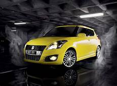 2018 Suzuki Swift Specs Review And Release Date  2019