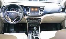Der Neue Hyundai Tucson Ist Viel Suv F 252 R Einen Geringen