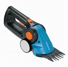 Gardena Accu Power - ножницы для стрижки травы и кустарников аккумуляторные