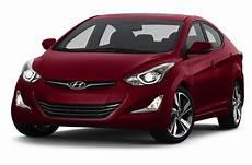 Price Of Hyundai Elantra