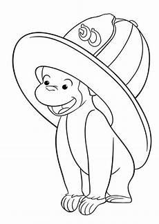 Ausmalbilder Zum Drucken Affe Affe 11 Ausmalbilder Kostenlos