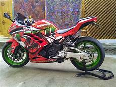 250 Fi Modif by Modifikasi 250 Fi Moto Gp Thecitycyclist