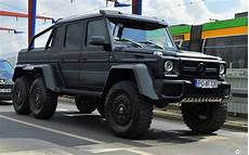 mercedes g 6x6 mercedes g 63 amg 6x6 16 july 2017 autogespot