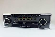 becker mexico cassette vollstereo for mercedes 250