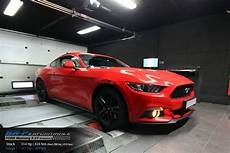 Ford Mustang 2 3 Ecoboost Stufe 1 Br Performance