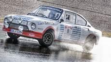 Skoda 130 Rs Matthias Kahle Rallyeshow Am Sachsenring