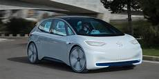 Volkswagen Id 2020 by Vw Planning 30 New In For China By 2020