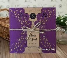 aliexpress com buy picky purple wedding