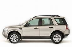 Land Rover Freelander - used land rover freelander 2 review pictures auto express