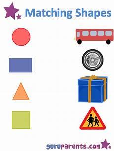 shapes objects worksheet 1222 shapes worksheets and flashcards guruparents