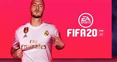new fifa 20 update released