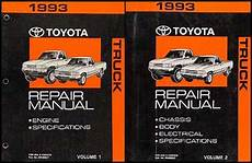 what is the best auto repair manual 1993 nissan quest seat position control 1993 toyota truck repair shop manual set original