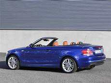 2010 Bmw 1er Cabrio E88 Pictures Information And