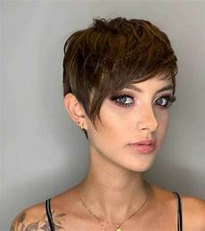 beautiful pixie and bob short hairstyles 2019 187 hairstyle sles