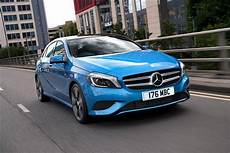 mercedes a class 2012 2015 used car review car