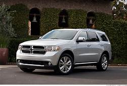 Consumer Reports Most Reliable Cars  Large SUV Dodge