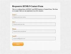 25 best free css html contact form templates tutorials design sparkle html contact form