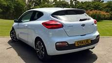 Used Kia Pro Ceed 1 6 Crdi Se Ecodynamics 3dr Diesel