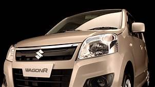 Wagon R Price And Specifications In Pakistan  INCPak