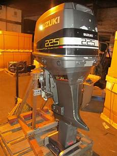 Suzuki 200 Outboard by 2000 225hp 225 25 Quot Shaft Efi Suzuki Outboard Motor For
