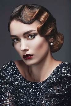 retro hairstyle for long hair vintage hairstyles for beginners know your eras with our guide to retro hair all things hair uk