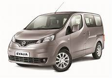 new 2013 nissan evalia xv mpv photo gallery autocar india