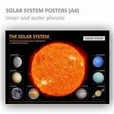 inner planets worksheets and presentation solar system solar system solar and presentation