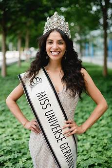 miriam rautert is miss universe germany 2019 missosology