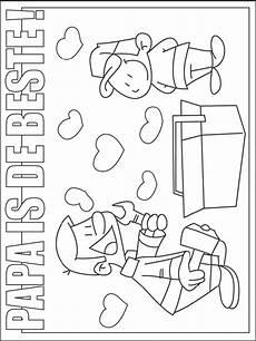 Malvorlagen Vatertag Pdf Vatertag Ausmalbilder Animaatjes De