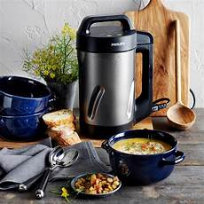 how to use the philips soup maker williams sonoma taste
