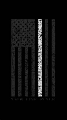 black and white american flag iphone wallpaper flags wallpapers wallpaper cave