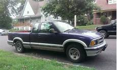service and repair manuals 1995 chevrolet s10 lane departure warning find used 96 chevy s10 ls extended cab in peoria illinois united states for us 1 500 00