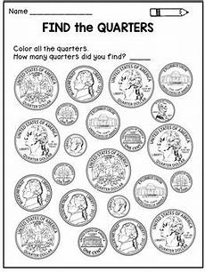 money identifying worksheets 2194 money worksheets coin identification activities by s