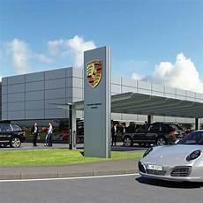 Graf Hardenberg Porsche Zentrum Landau