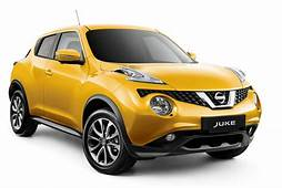 2018 Nissan Juke Review Redesign Features Release Date